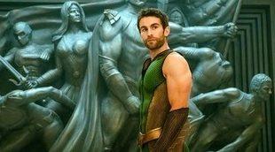 La razón por la que Chace Crawford no pudo hacer una audición para Capitán América