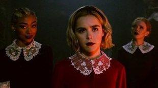 'Las escalofriantes aventuras de Sabrina' bajará a los infiernos