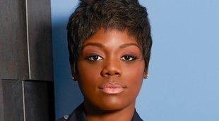 Afton Williamson identifica a quiénes abusaron de ella en 'The Rookie'