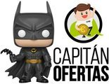 Las mejores ofertas en merchandising: 'Batman', 'It' y 'Vengadores'