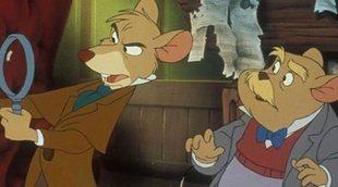 'Basil, el ratón superdetective' podría tener remake en acción real