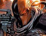 'Titanes' presenta a Deathstroke y Bruce Wayne en el tráiler de la segunda temporada