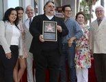 Guillermo del Toro ya tiene su estrella en el Paseo de la Fama de Hollywood