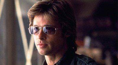 Su película perdida y otras curiosidades de Brad Pitt
