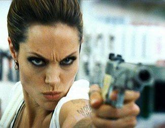 ¿Ben Stiller y Angelina Jolie? Actores que no sabías que son zurdos