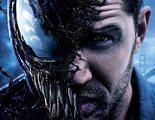 'Venom 2': Tom Hardy está involucrado en el guion de la secuela según Andy Serkis