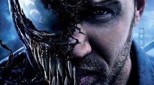 'Venom 2': Tom Hardy está implicado en el guion de la secuela