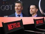 Los creadores de 'Juego de Tronos' se pasan a Netflix con un contrato de 200 millones de dólares