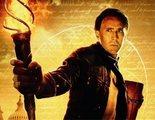 Nicolas Cage buscó el Santo Grial y se encontró a sí mismo