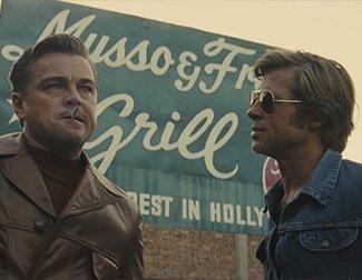 'Érase una vez en... Hollywood': Personas reales vs. actores