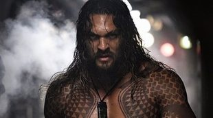 Jason Momoa afirma que no grabará 'Aquaman 2' por una polémica en Hawaii