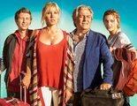 'Un verano en Ibiza': Las juergas, mejor en familia