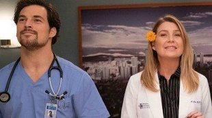 ¿Quién volverá en la próxima temporada de 'Anatomía de Grey'?