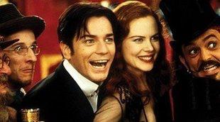 Muere de amor con la reacción de Nicole Kidman al musical de 'Moulin Rouge'