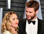 Miley Cyrus y Liam Hemsworth se vuelven a separar tras ocho meses casados