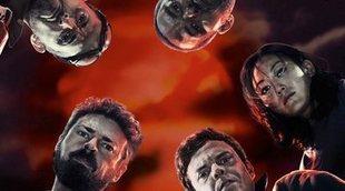 Así luce la primera imagen de la segunda temporada de 'The Boys'
