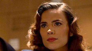 ¿Volveremos a ver a la Agente Carter en 'Agentes de SHIELD'?