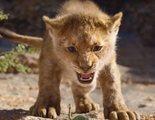 'El rey león' desbanca a 'Frozen' como película de animación más taquillera de la historia