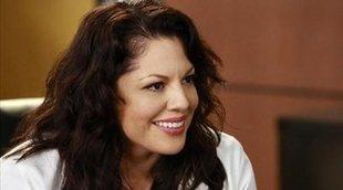 ¿Es Callie Torres el personaje que vuelve a 'Anatomía de Grey'?