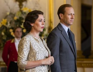 Primer teaser de 'The Crown' temporada 3 con Olivia Colman