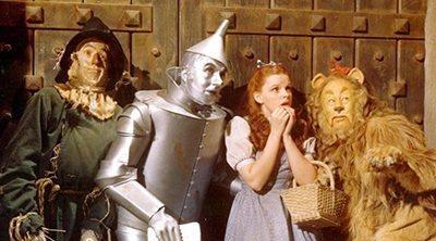 'El mago de Oz': Oda a uno de los grandes clásicos del cine