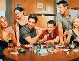 'Friends' se dirige a los cines para celebrar su 25º aniversario