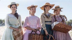 Primer tráiler de 'Mujercitas', la nueva adaptación de Greta Gerwig