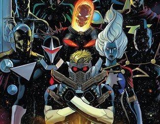 Lo que nos gustaría ver en 'Guardianes de la Galaxia Vol. 3'