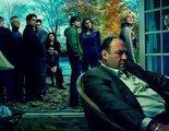 El hijo de James Gandolfini ve 'Los Soprano' por primera vez antes de interpretar a Tony Soprano