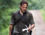 ¿Está Andrew Lincoln rodando ya la película de 'The Walking Dead'?