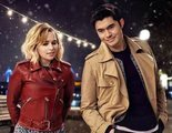 'Last Christmas': Tráiler de la comedia romántica navideña de Emilia Clarke y Henry Golding