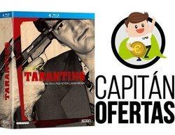 Las mejores ofertas en DVD y Blu-ray: Tarantino, 'Batman v Superman'