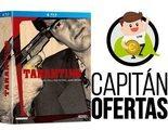 Las mejores ofertas en DVD y Blu-ray: Tarantino, 'Batman v Superman' y 'Glee'