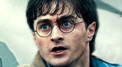 Maggie Smith no está feliz con la fama que le ha dado 'Harry Potter'