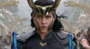 Tom Hiddleston habla de los enemigos de 'Loki' en su nueva serie