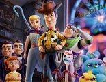 'Toy Story 4' supera los mil millones en taquilla y Disney bate un nuevo récord
