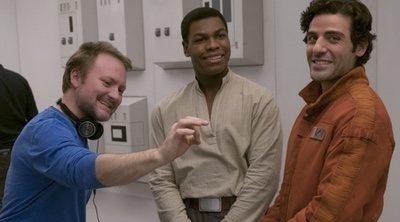 """'Star Wars' tras el cierre de la saga Skywalker: """"Trabajamos sin límites"""""""