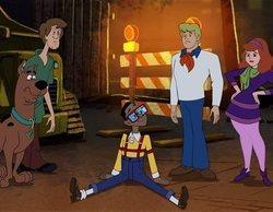 Steve Urkel y Scooby-Doo unen fuerzas en este vídeo