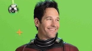 ¿Se le ha escapado a Paul Rudd que habrá 'Ant-Man 3'?