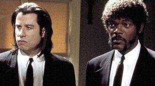 A Tarantino le encantó la referencia de 'Capitán América y el soldado de invierno' a 'Tiempos violentos'
