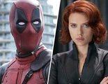 La película de 'Viuda Negra', ¿va a introducir a Deadpool en el UCM?