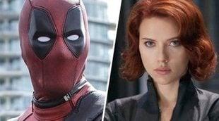 'Black Widow' podría introducir a Deadpool en el Universo Cinematográfico Marvel