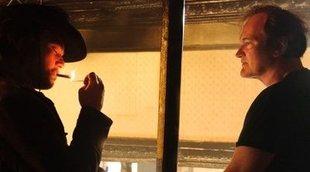 Las películas que inspiraron a Quentin Tarantino para 'Érase una vez en Hollywood'