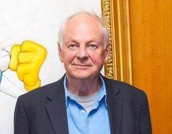 Muere Richard Williams, el oscarizado creador de Roger Rabbit