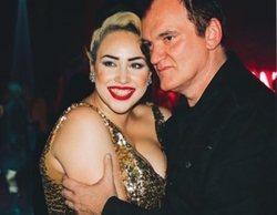 Tarantino lo da todo en el Cabaret inspirado en las mujeres de sus películas