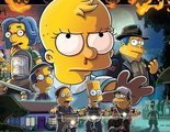 'Los Simpson' parodiarán 'Stranger Things' en su especial de Halloween