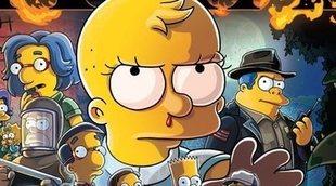 'Los Simpson' parodiarán 'Stranger Things' en su próximo especial de Halloween