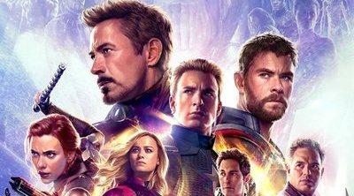 'Vengadores: Endgame' pierde un récord de taquilla frente a esta película independiente