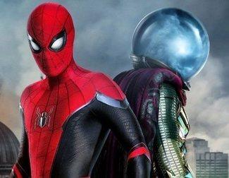 'Spider-Man: Lejos de casa', película más taquillera de la historia de Sony
