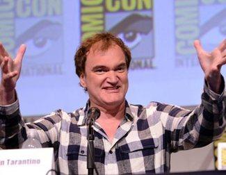 Según Tarantino, 'Kung Fu Panda' es una parodia de 'Kill Bill'